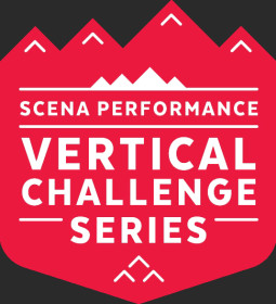 Scena Performance Vertical Challenge Series logo