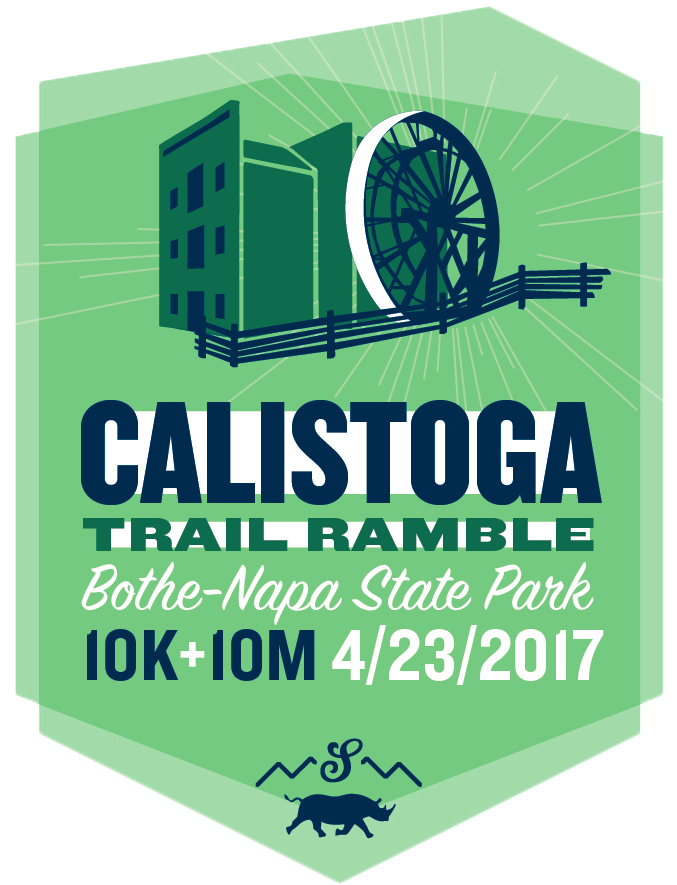Calistoga Trail Ramble
